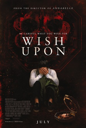Wish Upon - Movie Poster (thumbnail)