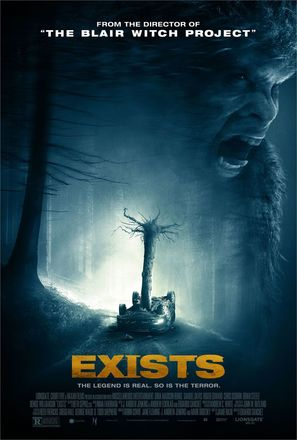 Exists - Movie Poster (thumbnail)