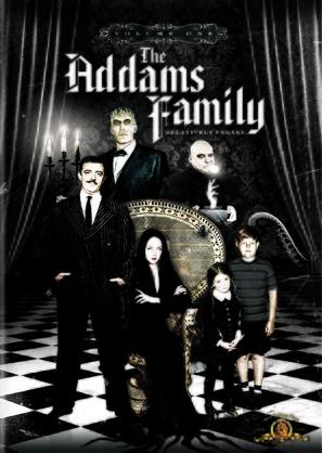 """Adam's Family"" - poster (thumbnail)"
