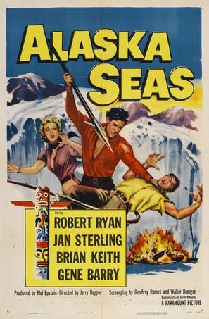 Alaska Seas - Movie Poster (thumbnail)