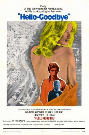 Hello-Goodbye - Movie Poster (thumbnail)