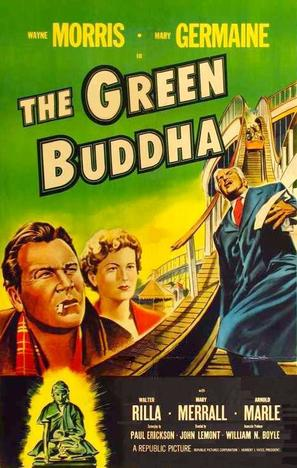 The Green Buddha