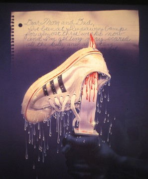 Sleepaway Camp - Key art (thumbnail)