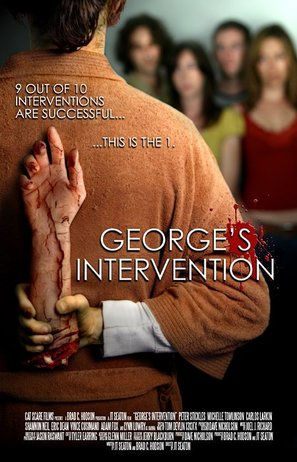 George's Intervention - Movie Poster (thumbnail)