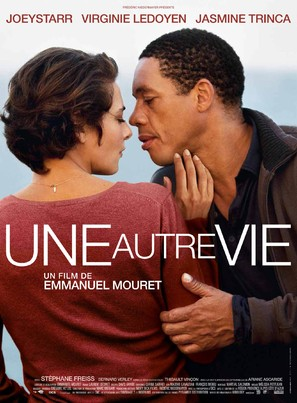 Une autre vie - French Movie Poster (thumbnail)