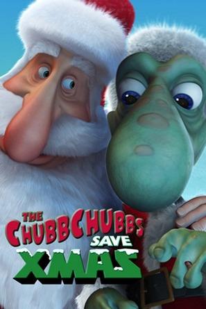 The Chubbchubbs Save Xmas - Movie Poster (thumbnail)
