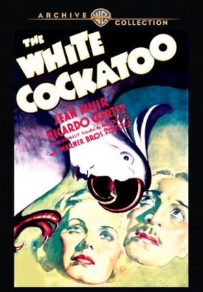 The White Cockatoo - DVD movie cover (thumbnail)