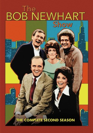 """The Bob Newhart Show"""