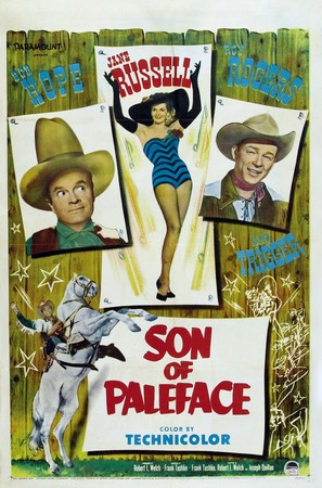 Son of Paleface - Movie Poster (thumbnail)