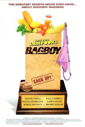 Bag Boy - Movie Poster (thumbnail)