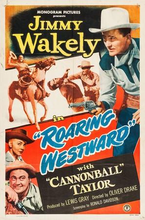 Roaring Westward