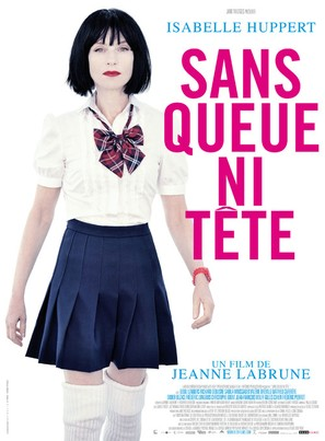 Sans queue ni tête - French Movie Poster (thumbnail)