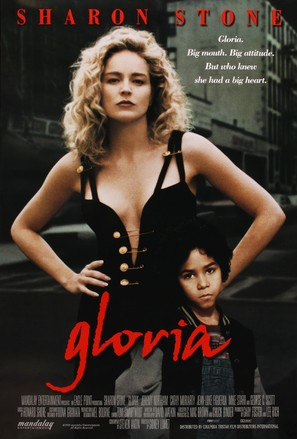 Gloria - Movie Poster (thumbnail)
