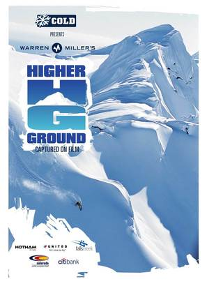 Higher Ground - Movie Poster (thumbnail)