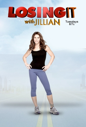 """Losing It with Jillian"" - Movie Poster (thumbnail)"
