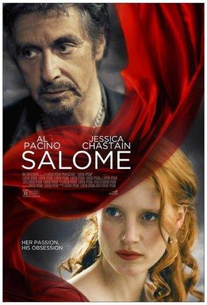 Salomé - Movie Poster (thumbnail)