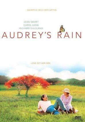 Audrey's Rain - Movie Cover (thumbnail)