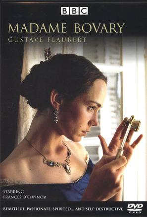 Madame Bovary - DVD cover (thumbnail)