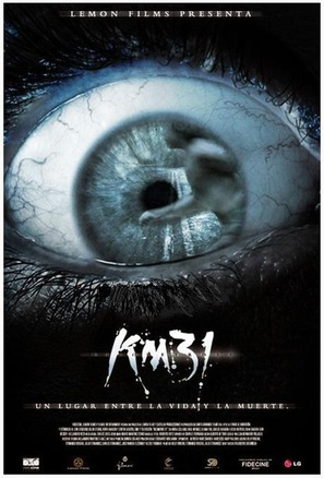 Kilómetro 31 - Spanish poster (thumbnail)