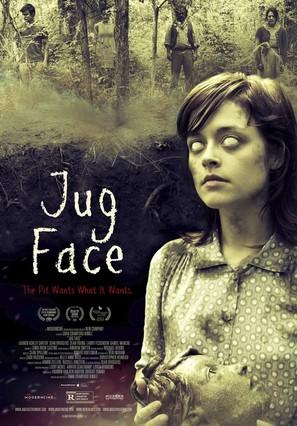 Jug Face - Movie Poster (thumbnail)
