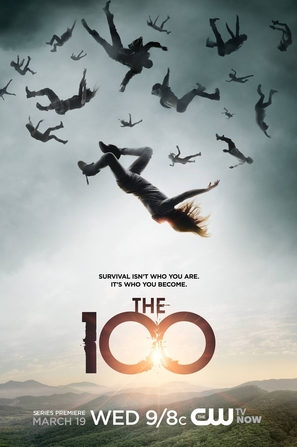 """""""The 100"""""""