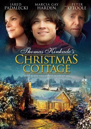 Thomas Kinkade's Home for Christmas - Movie Cover (thumbnail)