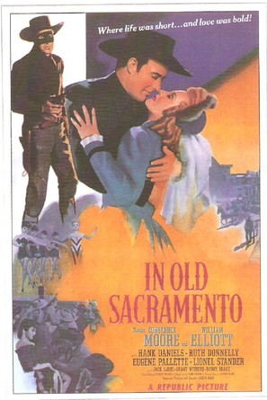 In Old Sacramento