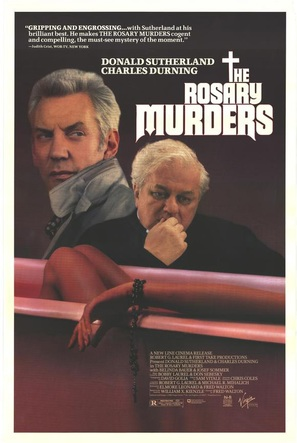 The Rosary Murders - Movie Poster (thumbnail)
