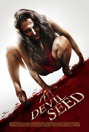 Devil Seed - Canadian Movie Poster (thumbnail)