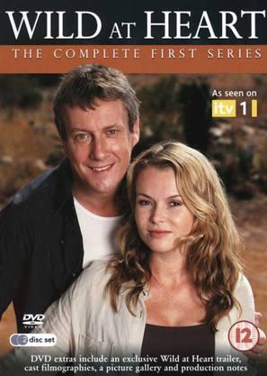 """Wild at Heart"" - British DVD movie cover (thumbnail)"