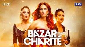 """""""Le Bazar de la Charité"""""""
