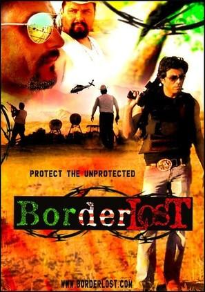 Border Lost - poster (thumbnail)