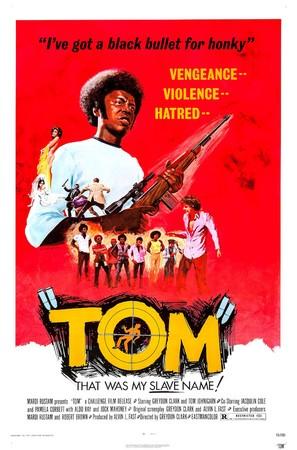 Tom - Movie Poster (thumbnail)