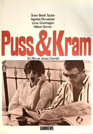 Puss & kram