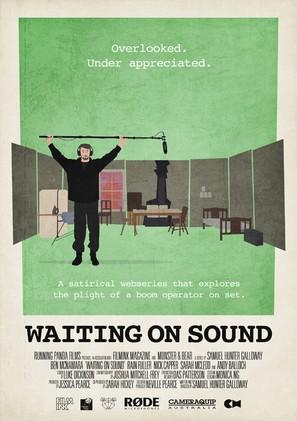 """Waiting on Sound"" - Australian Movie Poster (thumbnail)"