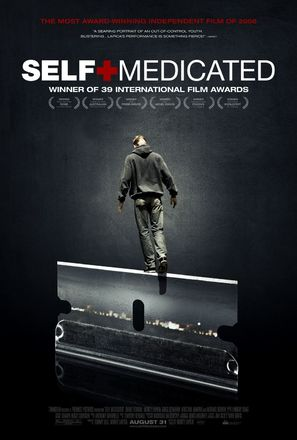 Self Medicated - poster (thumbnail)
