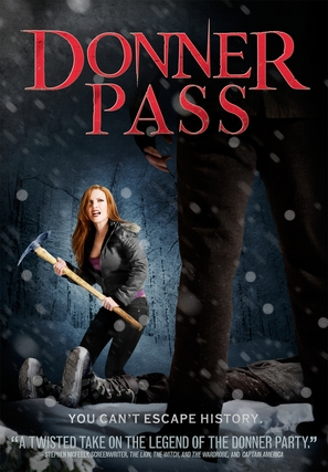 Donner Pass - Movie Poster (thumbnail)