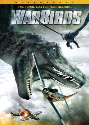 Warbirds - Movie Cover (thumbnail)