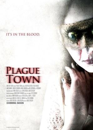 Plague Town - poster (thumbnail)