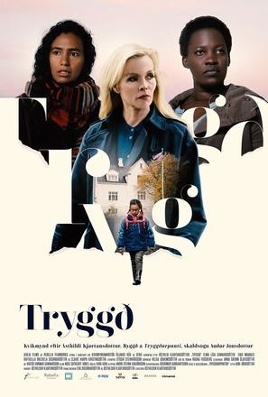 Tryggð - Icelandic Movie Poster (thumbnail)