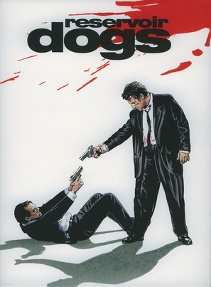 Reservoir Dogs - Movie Poster (thumbnail)