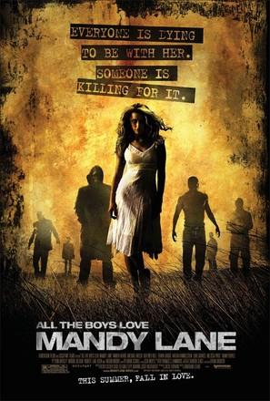 All the Boys Love Mandy Lane - Movie Poster (thumbnail)