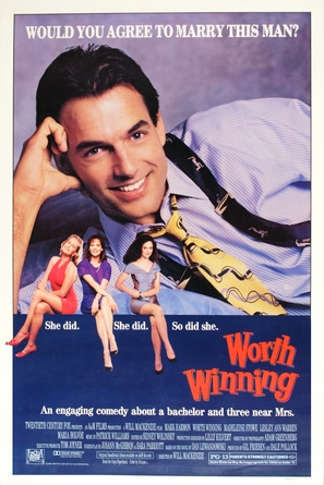 Worth Winning - Movie Poster (thumbnail)