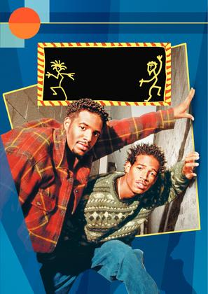 """The Wayans Bros."" - poster (thumbnail)"