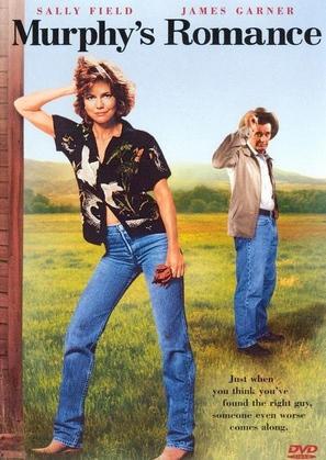 Murphy's Romance - DVD movie cover (thumbnail)
