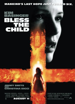 Bless the Child - Movie Poster (thumbnail)