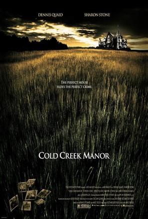 Cold Creek Manor - Movie Poster (thumbnail)