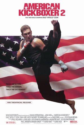 American Kickboxer 2