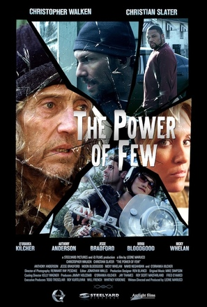 The Power of Few - Movie Poster (thumbnail)