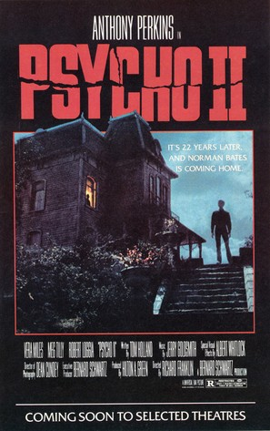 Image result for psycho ii